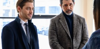 Prodigal Son 1x17