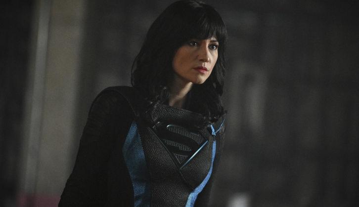 Supergirl 5x16