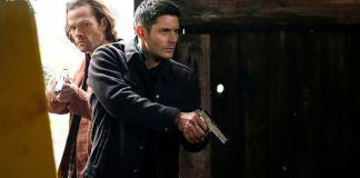 Supernatural 15x12