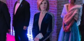 The Good Fight 4x01