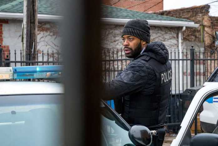 Chicago PD 7x19