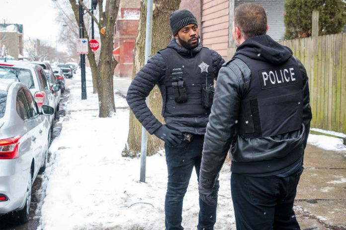 Chicago PD 7x20