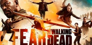 Fear The Walking Dead 6 stagione