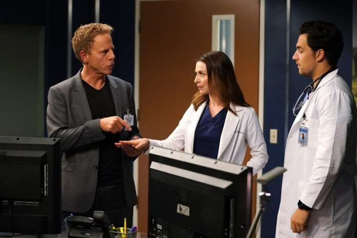 Greg Germann Greys Anatomy