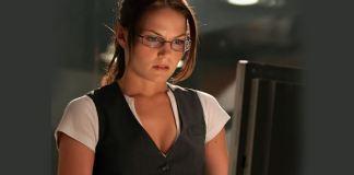 Jennifer Morrison film