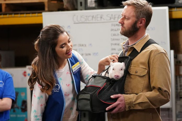 Superstore 5x20