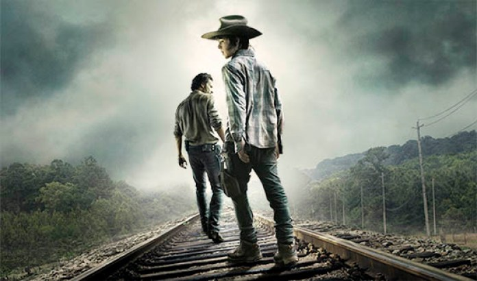 The Walking Dead 4 stagione