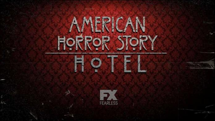 American Horror Story 5: Hotel