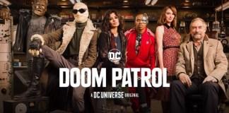 Doom Patrol 2 stagione
