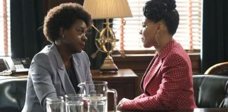 How to Get Away With Murder 6x15