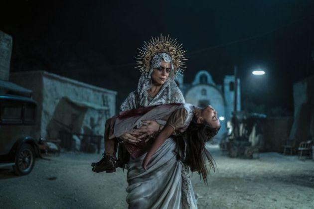 Penny Dreadful: City of Angels 1x04