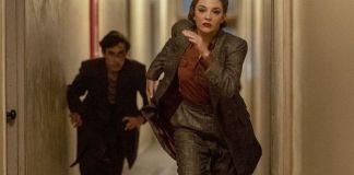 Penny Dreadful: City of Angels 1x05