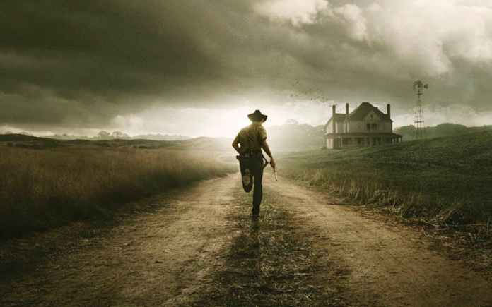 The Walking Dead 2 stagione