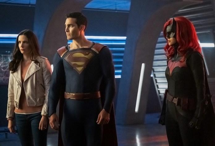 Batwoman: in arrivo crossover con Superman & Lois