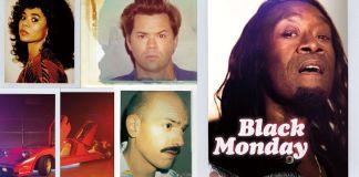 Black Monday 2