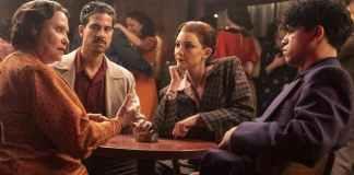 Penny Dreadful: City of Angels 1x09