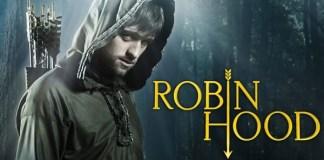 Robin Hood serie tv 2006