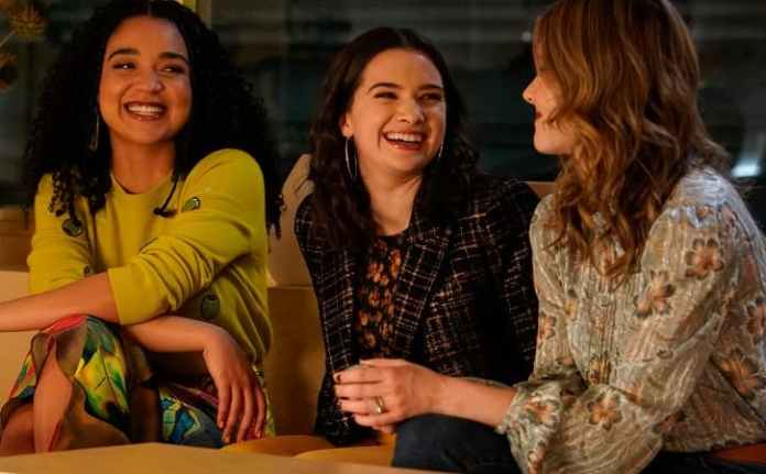The Bold Type 4x11