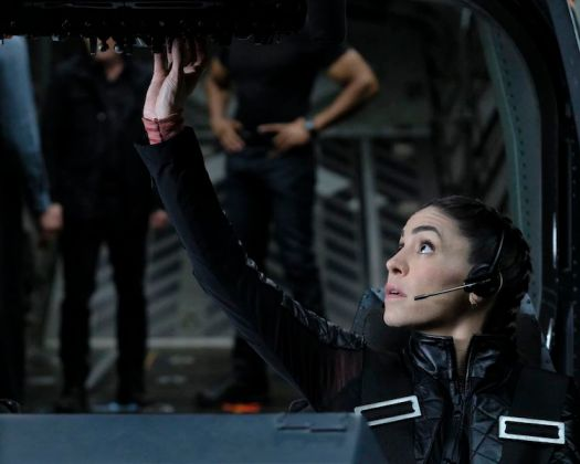 Agents of SHIELD 7x10