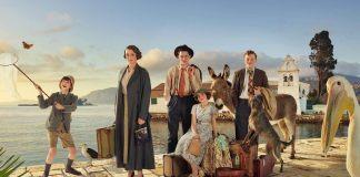 I Durrell - La famiglia e altri animali serie tv