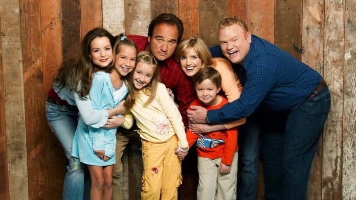 La vita secondo Jim serie tv 2001