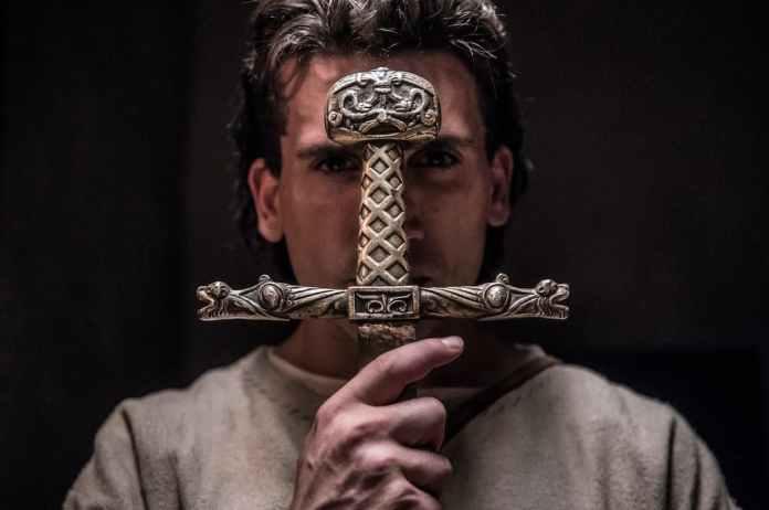 El Cid serie tv 2020