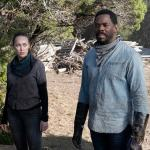 Fear The Walking Dead 6x01
