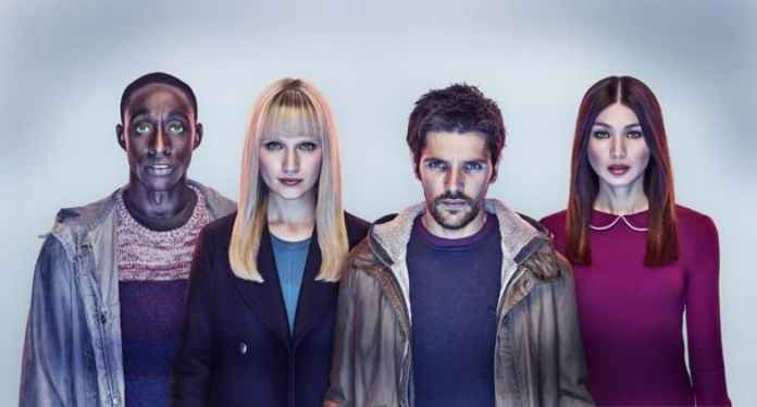Humans 2 stagione