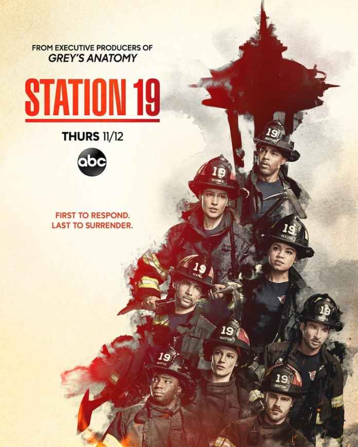 Station 19 4