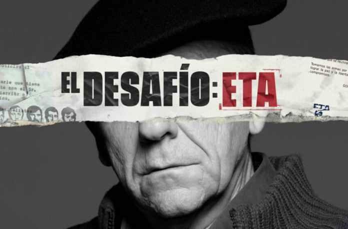 The Challenge- ETA