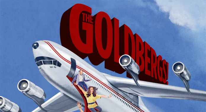 The Goldbergs 8 stagione
