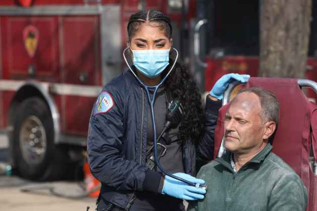 Chicago Fire 9x01