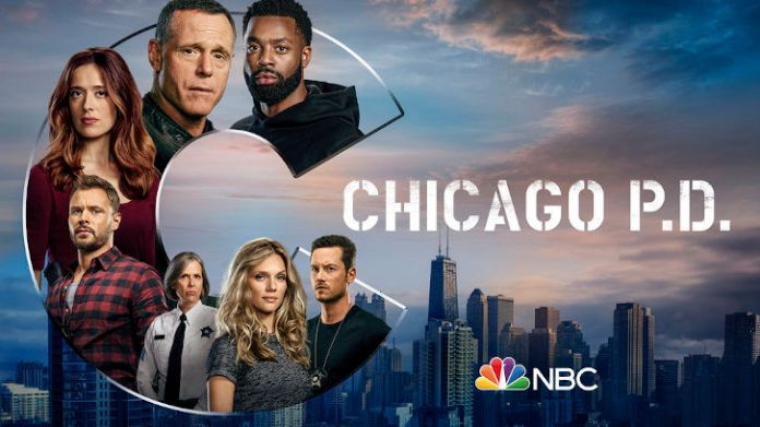 Chicago PD 8 stagione