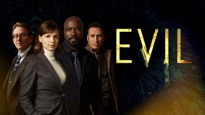 Evil 2