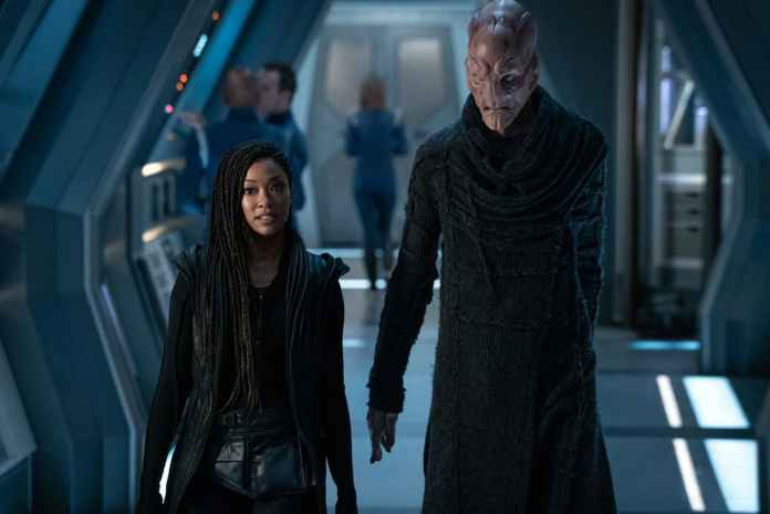 Star Trek: Discovery 3x03