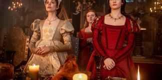 The Spanish Princess 2x02