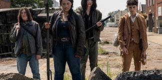 The Walking Dead: World Beyond 1x02