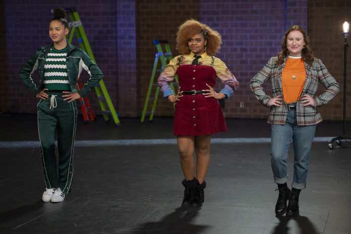 High School Musical 2 stagione