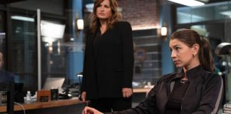 Law and Order: SVU 22x01
