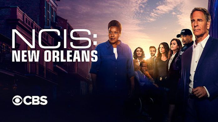 NCIS: New Orleans 7