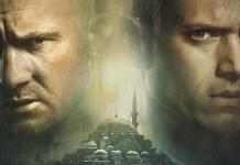 Prison Break serie TV