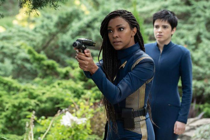 Star Trek: Discovery 3x04