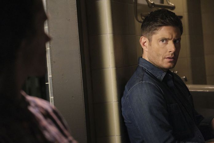 Supernatural 15x19