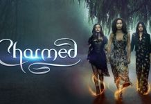 Charmed 3 stagione