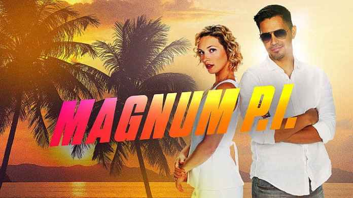 Magnum P.I. 3