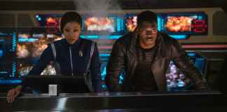 Star Trek: Discovery 3x11