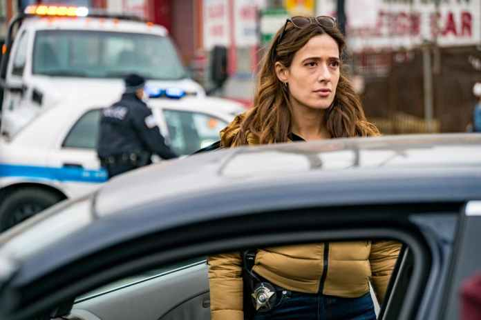 Chicago PD 8x05