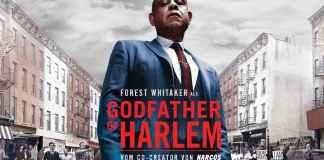 Godfather of Harlem serie tv