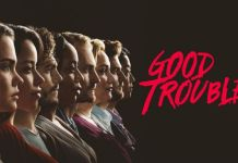Good Trouble 3 stagione