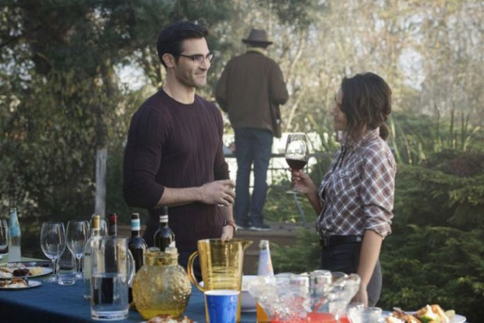 Superman and Lois 1x02 1